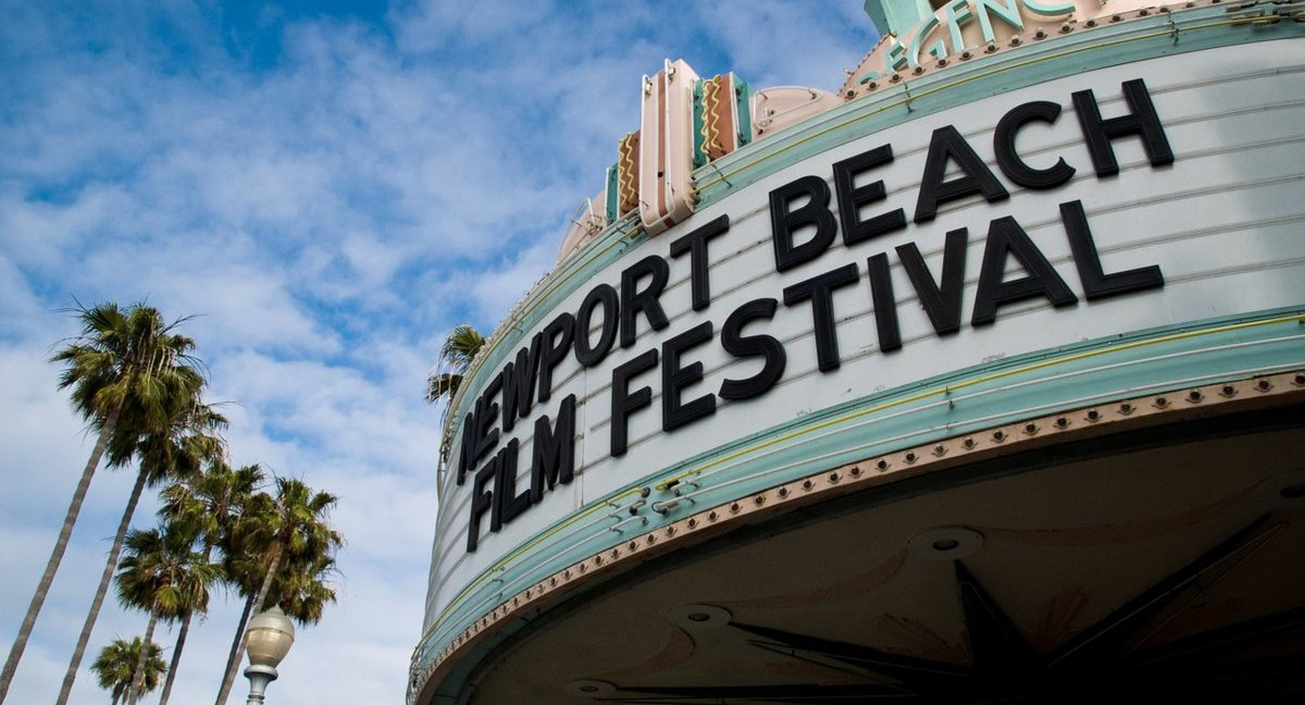 Premiering Tomorrow: the 20th Annual Newport Beach Film Festival