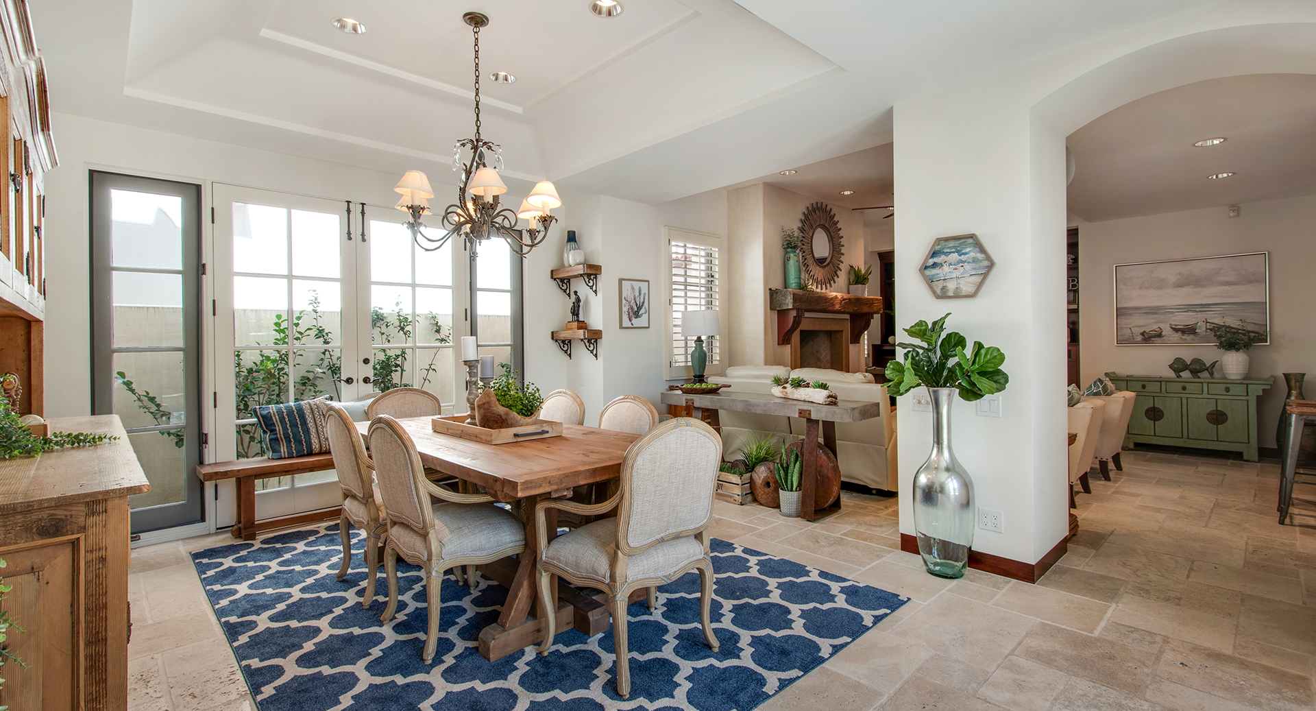 Best Dining Rooms to Bring Family Together