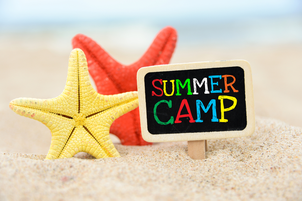 Great Summer Camps in Laguna Beach