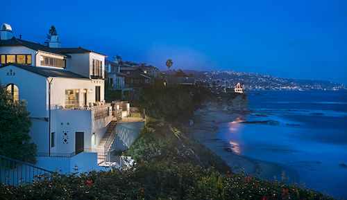 989 Cliff Drive, Laguna Beach