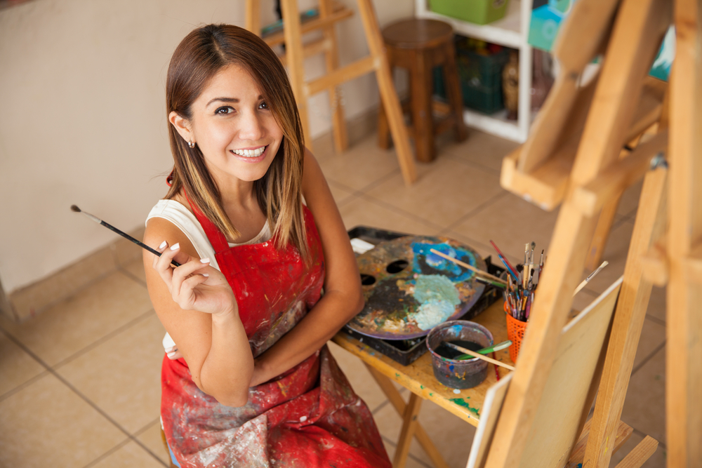Best Art Classes in Laguna Beach