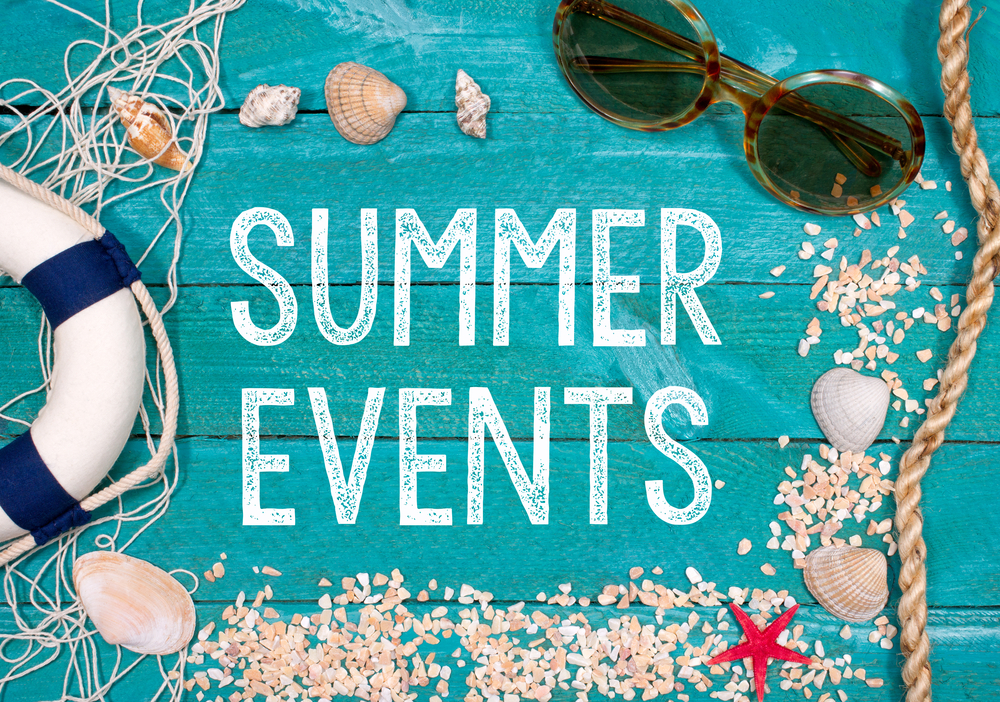 Can't Miss Summer Events in Laguna Beach