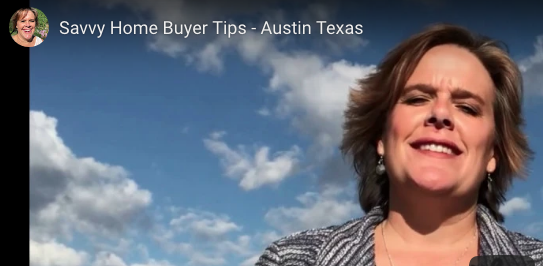 Savvy Home Buyer Tips - Austin Texas