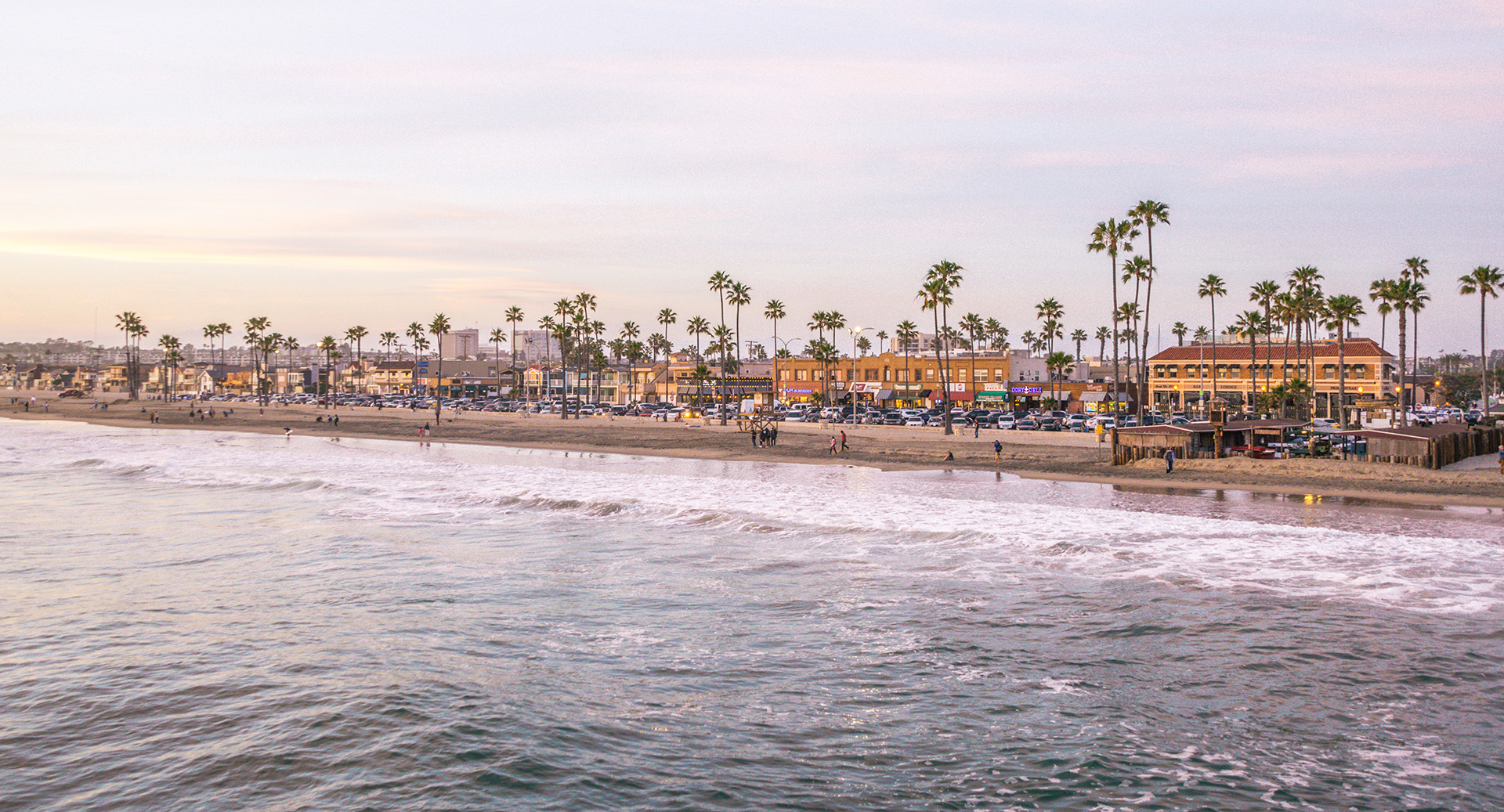 5 Local Newport Beach Valentine's Day Ideas