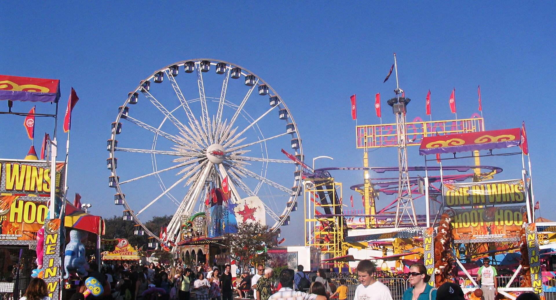 Get Ready For This Year's OC Fair