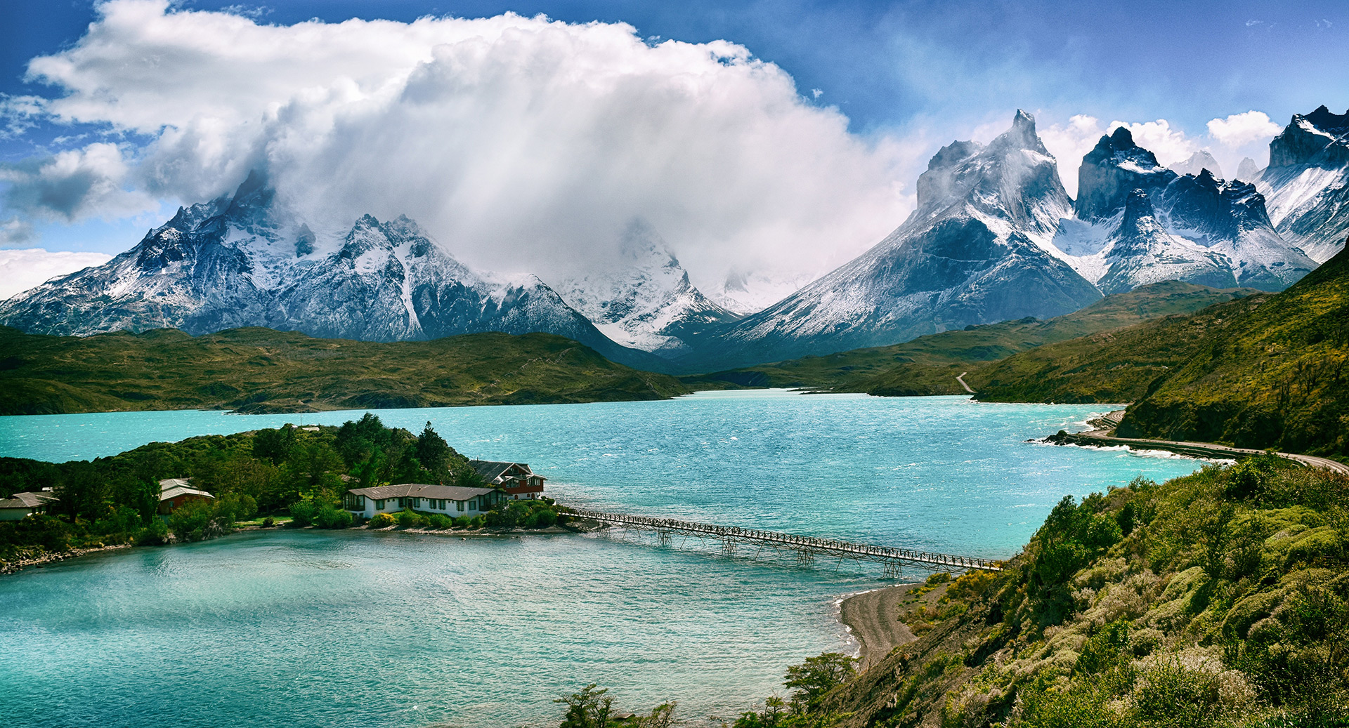 Take a Dream Vacation to Chile