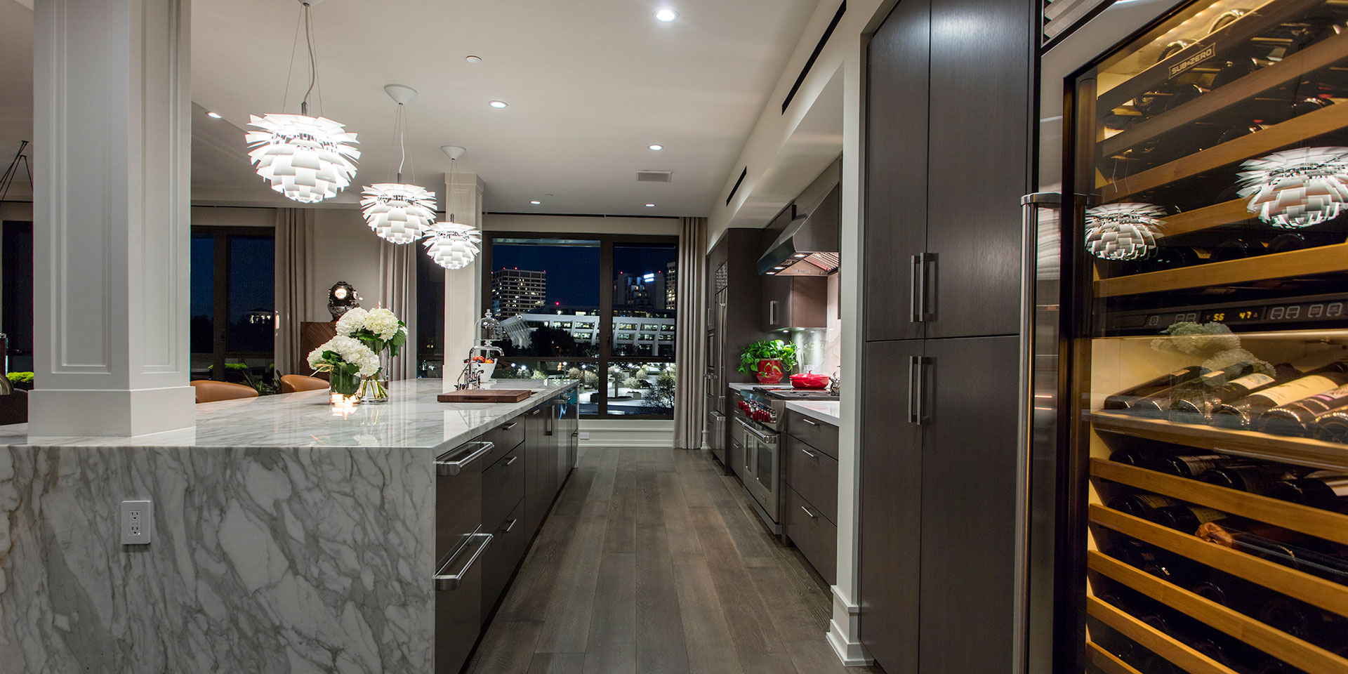 5 Dream Kitchens for the Home Chef