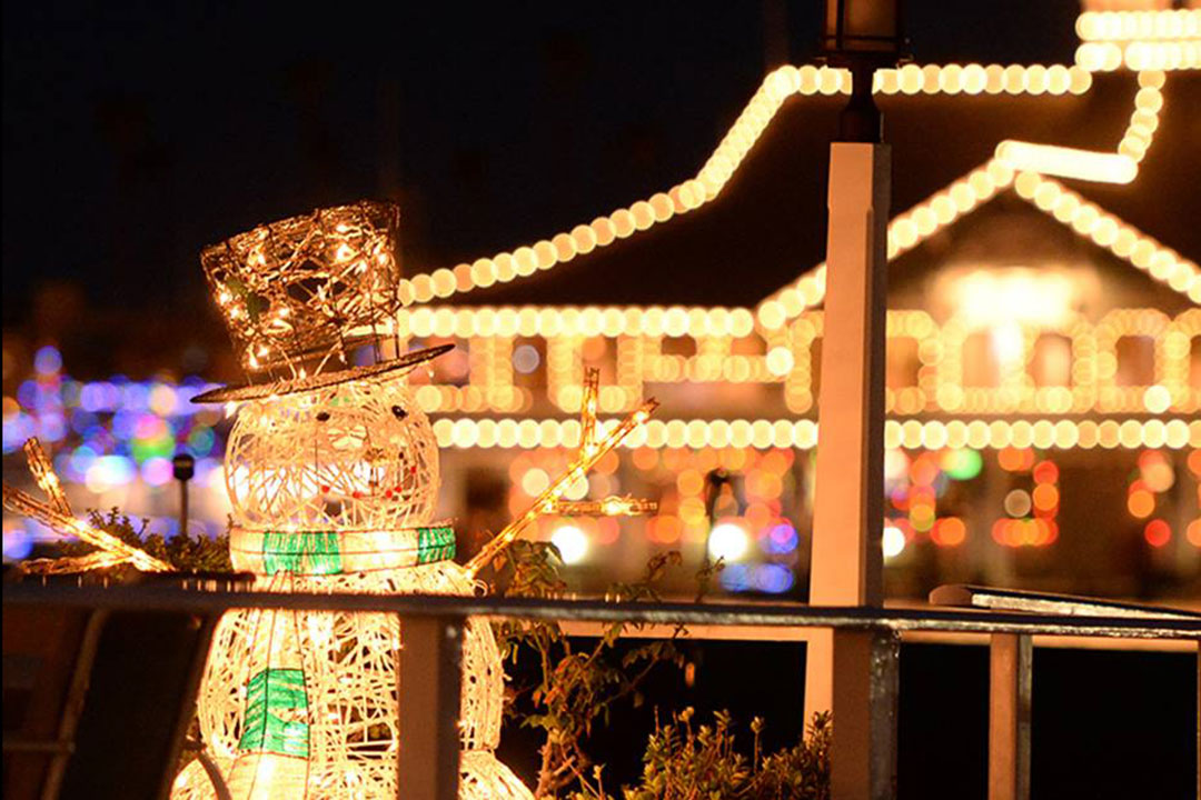 Christmas Boat Decorations.You Re Invited To The Newport Beach Christmas Boat Parade