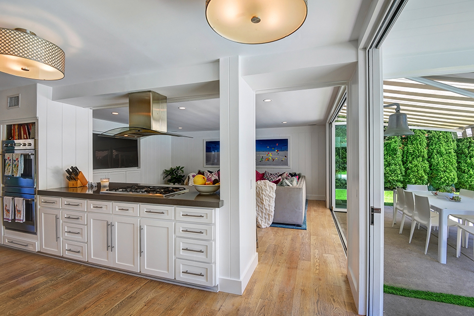 Outstanding 5 Dream Kitchens For The Home Chef Interior Design Ideas Clesiryabchikinfo