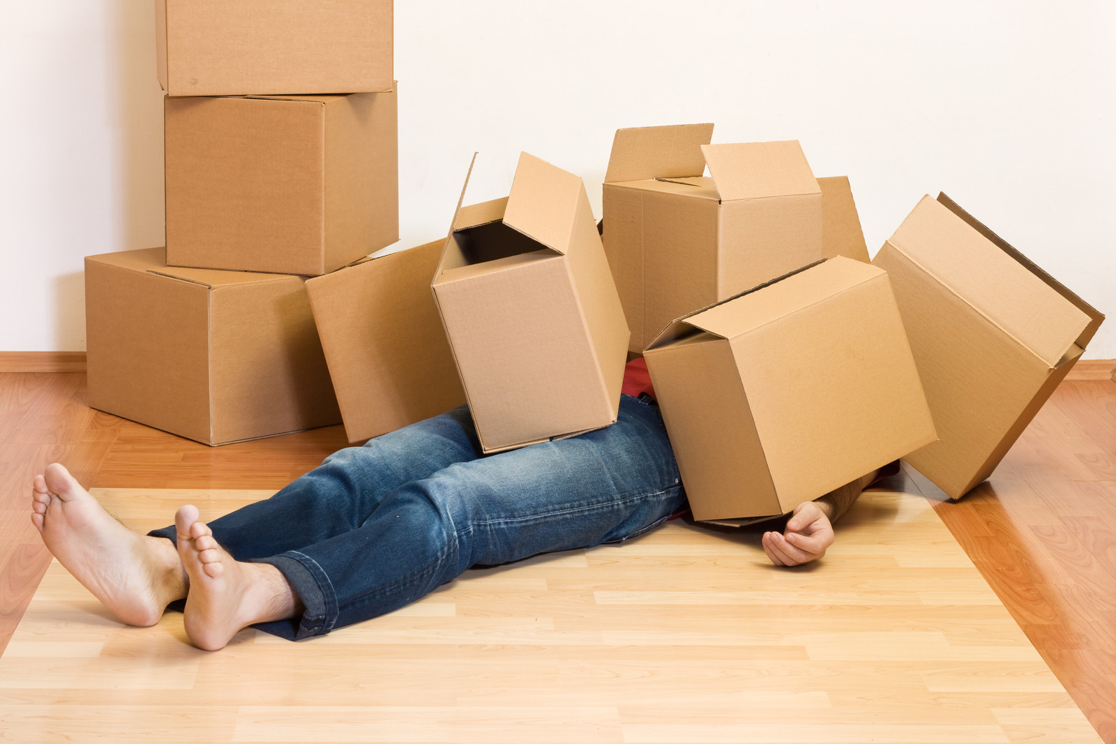5 Tips to Make Moving a Breeze